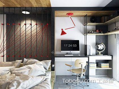 20平米房子装修案例,超实用的空间收纳经验