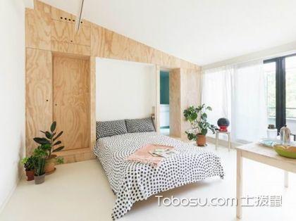 小面积卧室装修效果图欣赏,厉害了我的卧室!