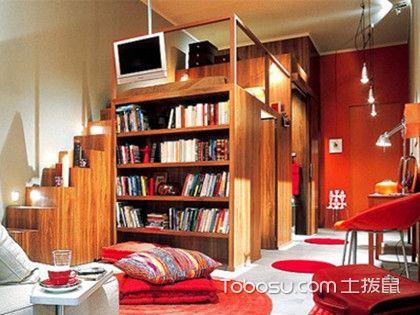 40平小复式装修实例,40平就可拥有复式房