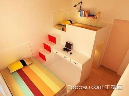 15平米超小户型装修,小空间也自有一番天地