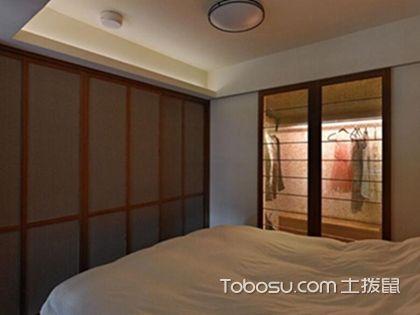 日式现代风格装修,提升家居的美感