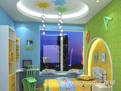 儿童床的床头朝向解析儿童房风水讲究