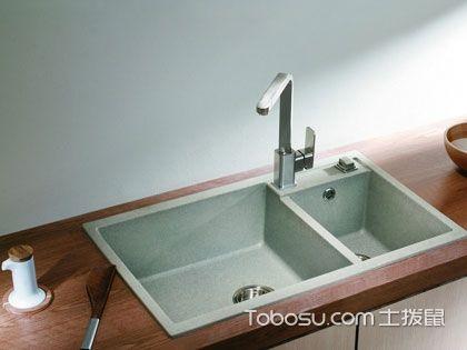 水槽有哪些类型?选购的时候要注意哪些方面?