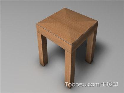 小桌子图片欣赏,小材有大用