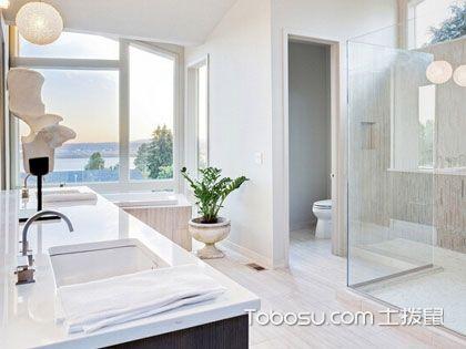 卫浴用具及卫浴配件包括什么?它们有什么特点?