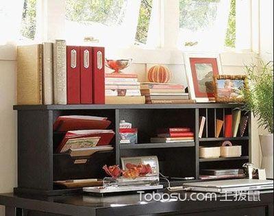 家庭办公室文件收纳,整齐有序高工作效率