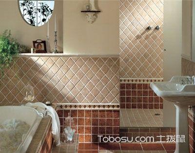 卫生间瓷砖铺贴10大注意事项