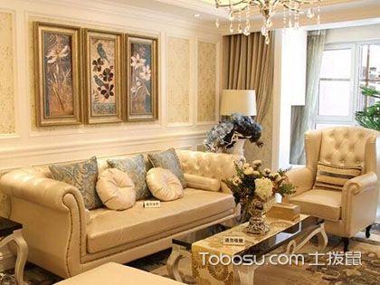 欧式风格样板房,有故事的房子花心思的家