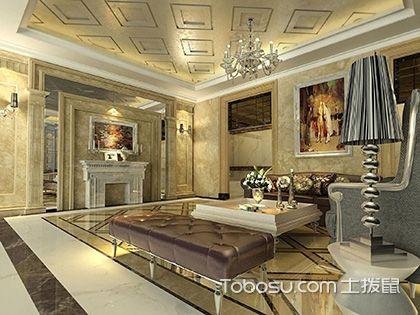 不同人群合适的卧室装修风格