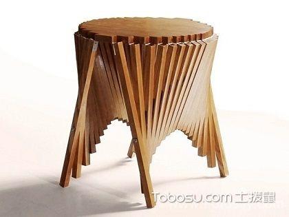 創意折疊桌子—創意家居打造創意生活