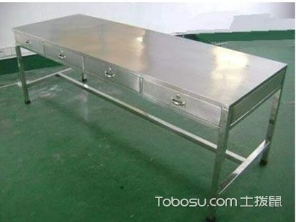 不銹鋼桌子圖片大全:蘿卜白菜各有所愛