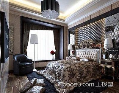 14平方米卧室装修图片,教您巧妙扩展小空间