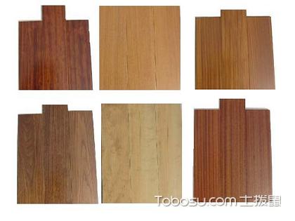实木复合地板安装步骤