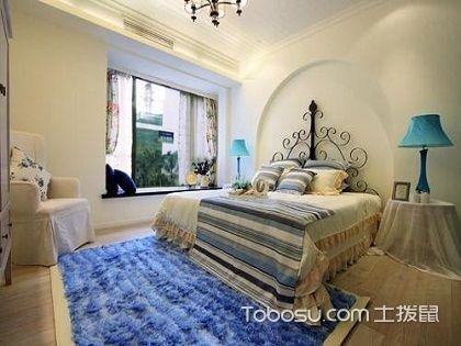 20平米卧室设计,小规模大内容你想拥有吗?