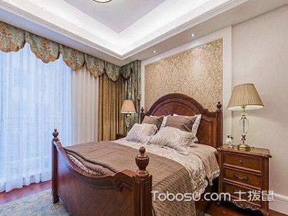 6平米卧室装修效果图,小空间变大的奥秘在这里