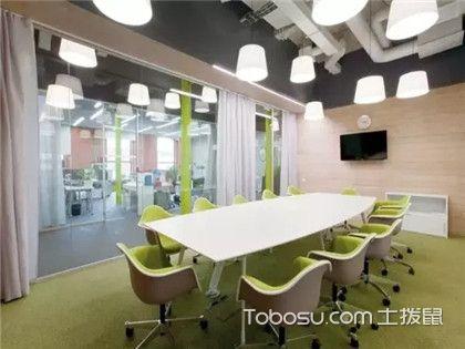 现代办公室家具大变身,给你不一样的工作环境