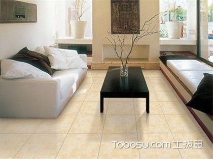 全抛釉瓷砖的优缺点大罗列,让你一眼看透它
