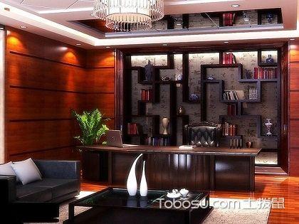 15平米办公室装修图片,量身打造大气办公环境
