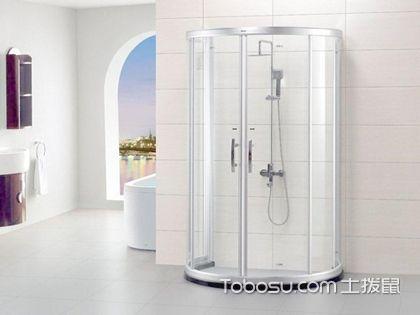 选购淋浴房不愁,教你几招