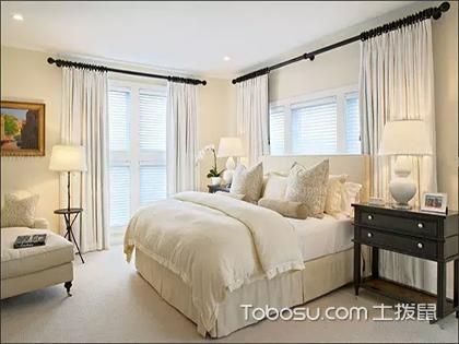 90平米小三房装修案例,打造自己喜爱的家居生活