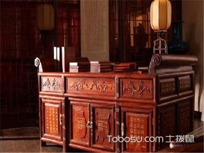 红木家具定制布置,打造你的专属家具