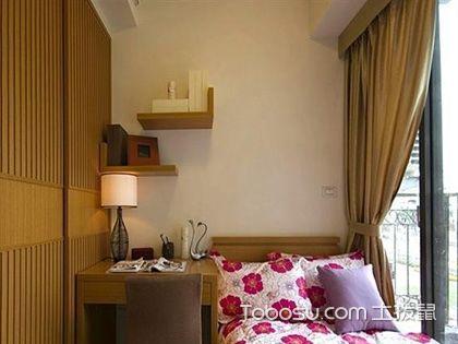 5平米小卧室设计图,快来学学怎么装修小房间!