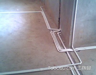 安装和使用管道的过程中你需要注意什么?