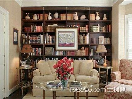 80平米客厅装修效果图,感受不一样的生活!