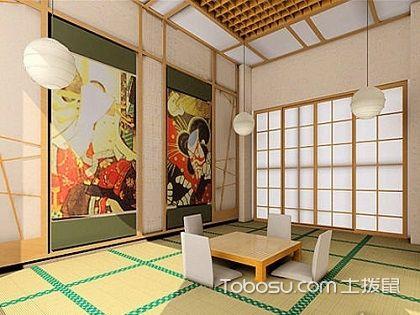 日式风格家具图片,打造清雅恬淡的气息!