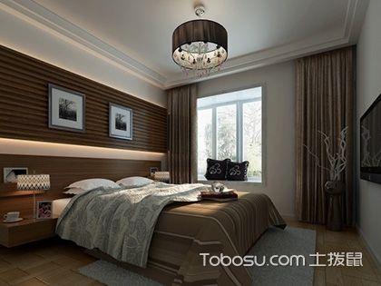 卧室吊顶装修图片大赏,这些装修注意事项你了解吗?