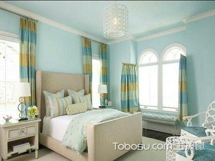两室一厅小户型装修,给你清新田园风