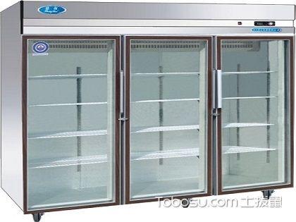 冷藏陈列柜十大品牌排名,保质的产品更保鲜