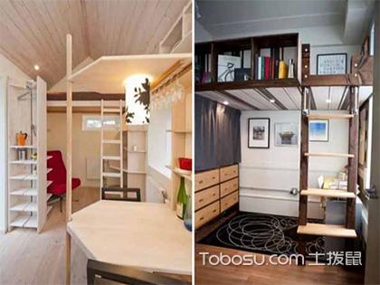 7平米小卧室装修,个性十足浪漫满屋