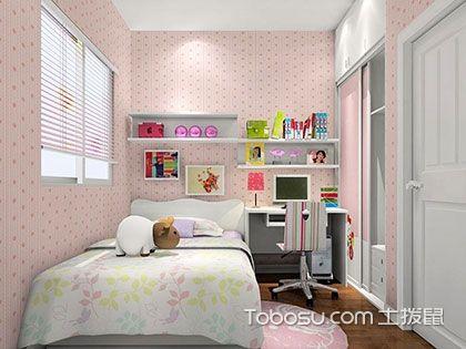 8平米小卧室装修图,带你领略6种不同的装修风格