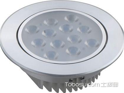 射灯具体包括哪些种类?应该怎么选购优质好货?