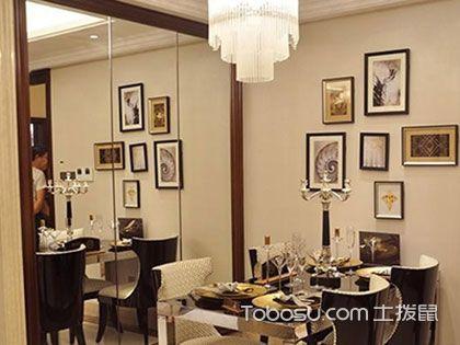 家庭餐厅装修设计攻略,打造个性化进餐空间!