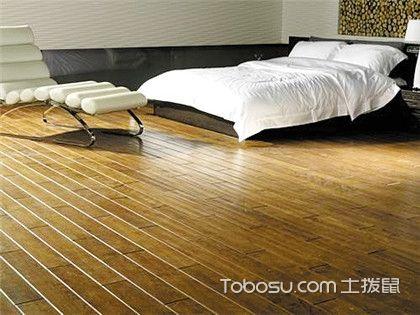实木地板安装流程,熟知4步自己也能动手