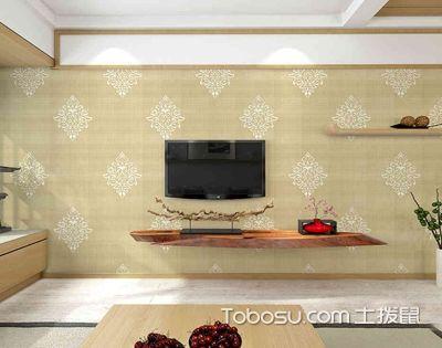 玻纤壁纸这么好用?墙面装饰又多一项选择了