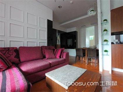60平米房屋装修效果图,小房子可装修出好效果