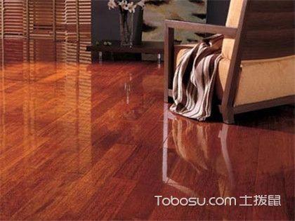 怎样安装实木地板?重点是这四个步骤