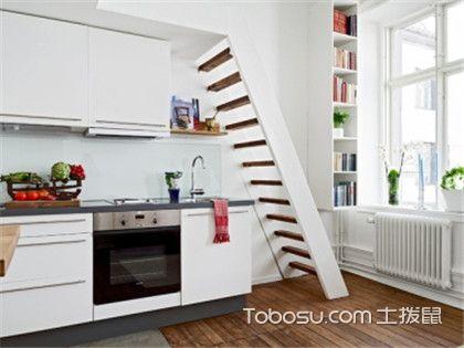 70平米复式楼装修,打造高品质的迷你小复式
