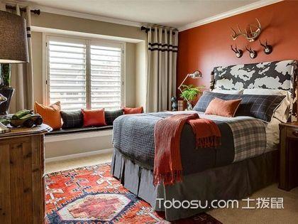 家居饰品点亮卧室的别样之美