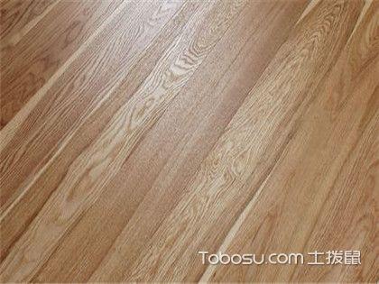 复合实木地板安装方法,这7步助你踩得舒适