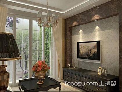 大理石瓷砖背景墙,让你的房子更加高贵