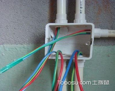 电线装修为何要穿管?电线穿管要注意些什么?
