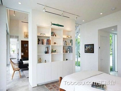 学习石膏板隔墙做法,让你的房子增添一点工艺气息吧!