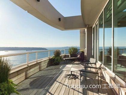 阳台吊顶装修图片,保证给你最美的视觉冲击!