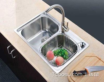 厨房下水能一口多用吗?给你一个良心的回答