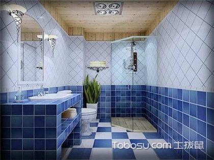 一室一厅厕所装修图欣赏,体验别致装修风格