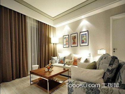 一室一厅小户型设计技巧,轻松打造实用空间